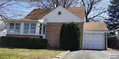 721 RIVER Drive, Elmwood Park, NJ 07407 - MLS#: 1815570