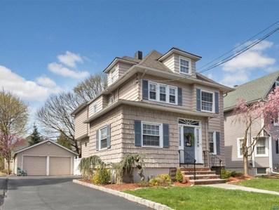 250 MADISON Avenue, Hasbrouck Heights, NJ 07604 - MLS#: 1815573