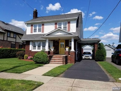 87 ELM Street, Elmwood Park, NJ 07407 - MLS#: 1815583