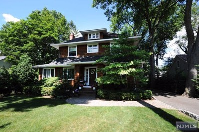 535 SUMMIT Avenue, Oradell, NJ 07649 - MLS#: 1815602