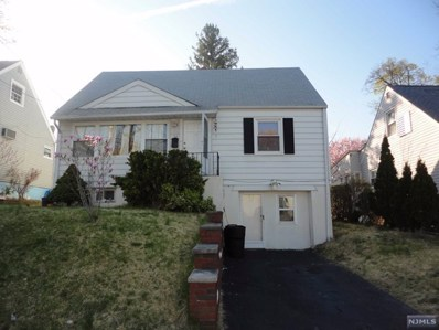 14 SCOLES Place, Passaic, NJ 07055 - MLS#: 1815644