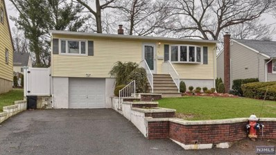 37 REDWOOD Avenue, Wayne, NJ 07470 - MLS#: 1815656