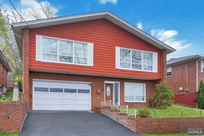 700 CENTER Street, Ridgefield, NJ 07657 - MLS#: 1815663