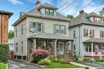 371 BELLEVILLE Avenue, Bloomfield, NJ 07003 - MLS#: 1815684