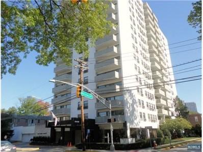 1600 CENTER Avenue UNIT 5F, Fort Lee, NJ 07024 - MLS#: 1815710