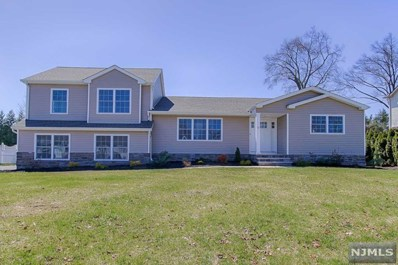 12 DEBOW Terrace, Pequannock Township, NJ 07444 - MLS#: 1815711