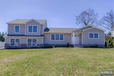 12 DEBOW Terrace, Pequannock Township, NJ 07444 - MLS#: 1815711