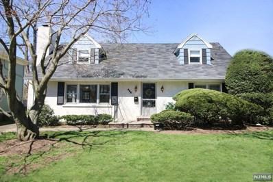 422 NORTHERN Parkway, Ridgewood, NJ 07450 - MLS#: 1815766
