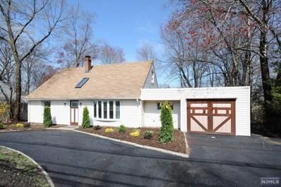 1365 POMPTON Avenue, Cedar Grove, NJ 07009 - MLS#: 1815833
