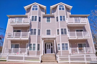 4501 BERGENWOOD Avenue UNIT 7, North Bergen, NJ 07047 - MLS#: 1815847