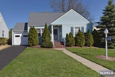 726 LINCOLN Avenue, Maywood, NJ 07607 - MLS#: 1815883