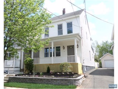 217 W 3RD Street, Clifton, NJ 07011 - MLS#: 1815892