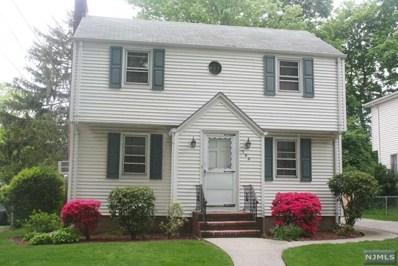 764 HARTWELL Street, Teaneck, NJ 07666 - MLS#: 1815905