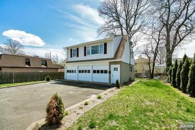 108 MINERVA Avenue, Hawthorne, NJ 07506 - MLS#: 1815934