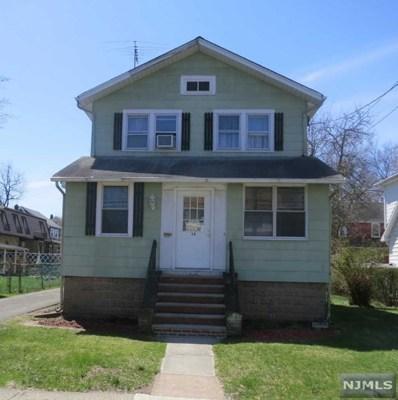 38 E JOHNSON Avenue, Bergenfield, NJ 07621 - MLS#: 1815942