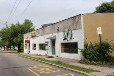 825 RTE 5, Ridgefield, NJ 07657 - MLS#: 1815975