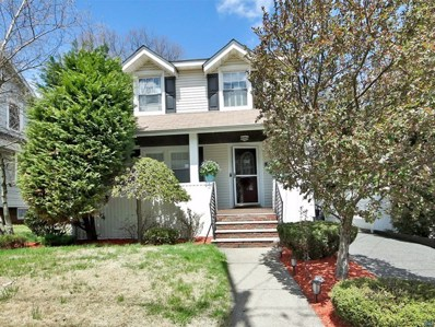 143 W CLINTON Avenue, Bergenfield, NJ 07621 - MLS#: 1815994