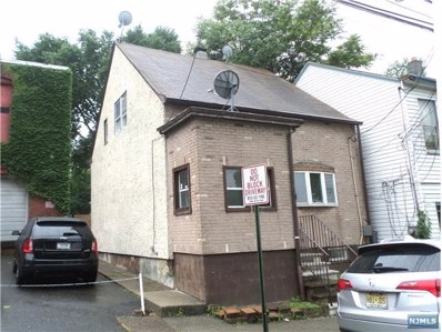 356 ATLANTIC Street, Paterson, NJ 07503 - MLS#: 1816006