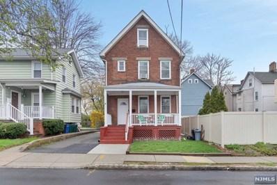 8 FRIENDSHIP Place, Montclair, NJ 07042 - MLS#: 1816008