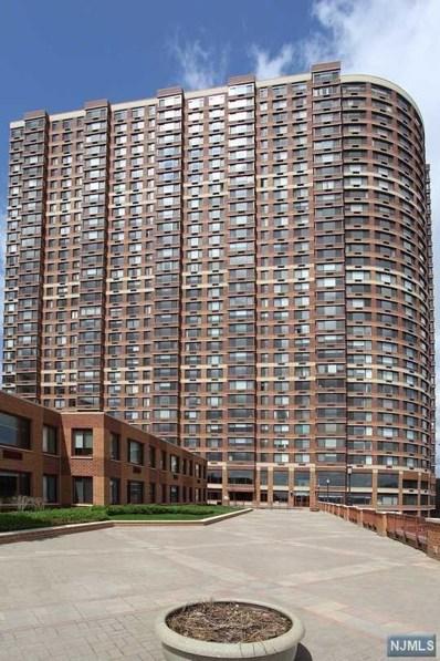 100 OLD PALISADE Road UNIT 2514, Fort Lee, NJ 07024 - MLS#: 1816025