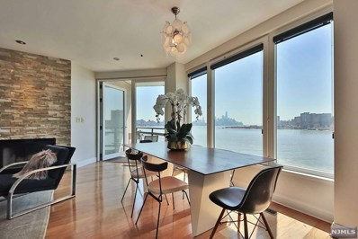 600 HARBOR Boulevard UNIT 818, Weehawken, NJ 07086 - MLS#: 1816027