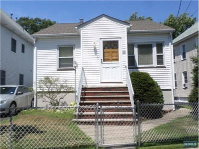 62 SAINT MARYS Place, Nutley, NJ 07110 - MLS#: 1816034