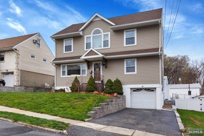 24 MILTON Avenue, Nutley, NJ 07110 - MLS#: 1816042