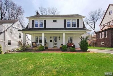 97 HILLSIDE Avenue, Verona, NJ 07044 - MLS#: 1816053