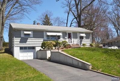 2 CROSSLEY Place, Park Ridge, NJ 07656 - MLS#: 1816114