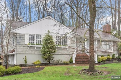 3 OLD FARM Road, North Caldwell, NJ 07006 - MLS#: 1816116