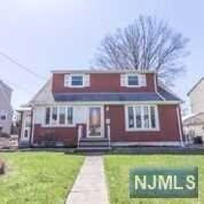 34 DIXIE Avenue, Hawthorne, NJ 07506 - MLS#: 1816119