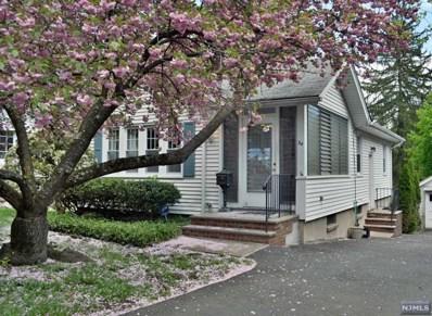 34 SUMMIT Street, Park Ridge, NJ 07656 - MLS#: 1816121