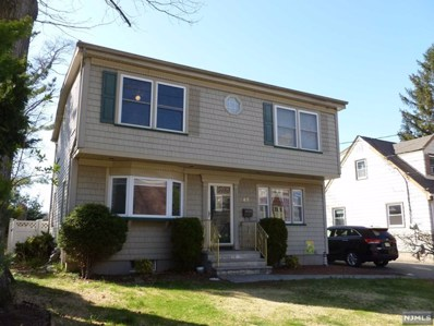 49 BROWN Street, Nutley, NJ 07110 - MLS#: 1816122