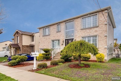 268 HAGAN Place, Secaucus, NJ 07094 - MLS#: 1816289