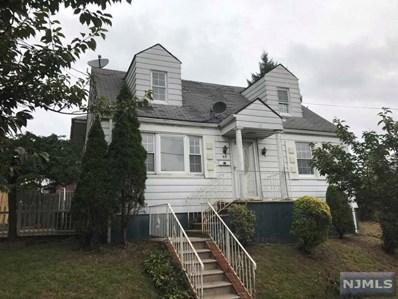 62 TAPPAN Avenue, Belleville, NJ 07109 - MLS#: 1816311