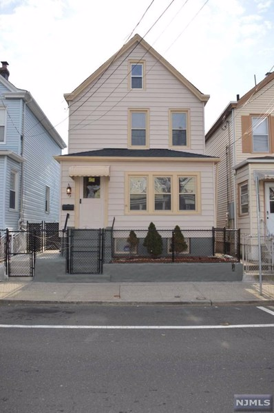 23 CENTER Street, Clifton, NJ 07011 - MLS#: 1816356