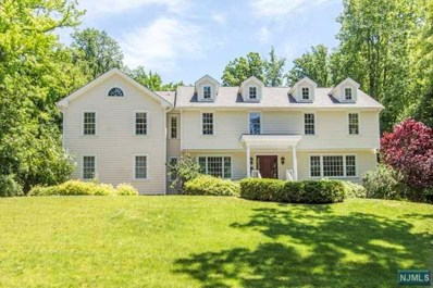 41 FARVIEW Road, Tenafly, NJ 07670 - MLS#: 1816365