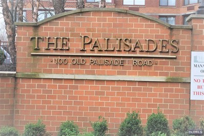 100 OLD PALISADE Road UNIT 3515, Fort Lee, NJ 07024 - MLS#: 1816384