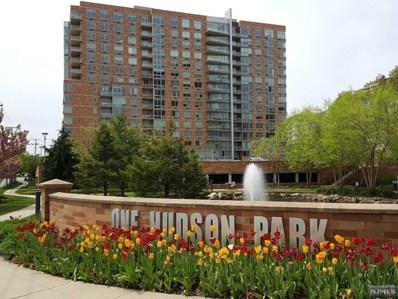 201 HUDSON Park UNIT 201, Edgewater, NJ 07020 - MLS#: 1816393