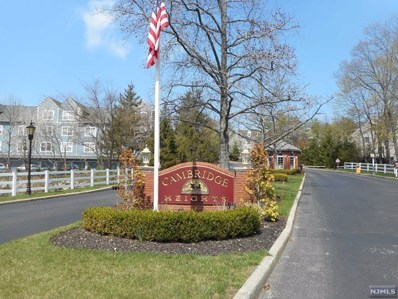 214 CAMBRIDGE Drive UNIT 214, Ramsey, NJ 07446 - MLS#: 1816396