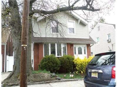 317 1ST Street, Palisades Park, NJ 07650 - MLS#: 1816420