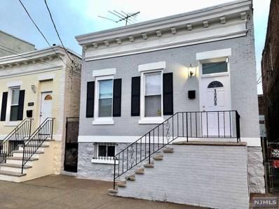 1206 67TH Street, North Bergen, NJ 07047 - MLS#: 1816433