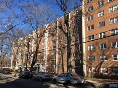 39 E 39TH Street UNIT 2 I, Paterson, NJ 07514 - MLS#: 1816447