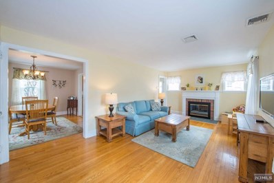 23 CENTRAL Place, Caldwell, NJ 07006 - MLS#: 1816525