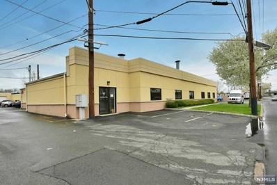 160 GREGG Street, Lodi, NJ 07644 - MLS#: 1816535
