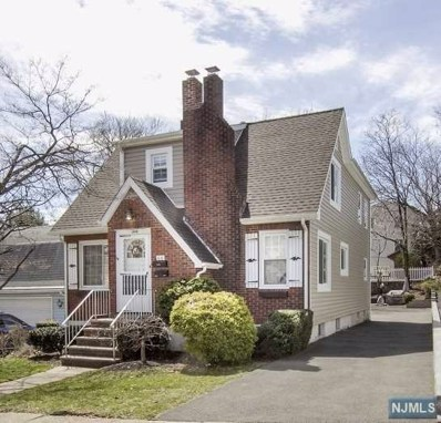 60 GROVE Avenue, Maywood, NJ 07607 - MLS#: 1816546