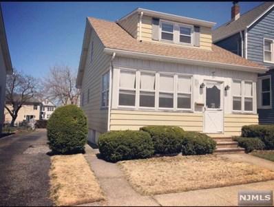 105 DEWEY Street, Garfield, NJ 07026 - MLS#: 1816557