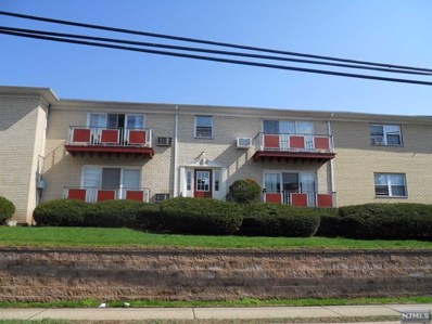 316 HOOVER Avenue UNIT 53, Bloomfield, NJ 07003 - MLS#: 1816570