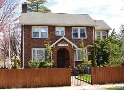 171 EUCLID Avenue, Ridgefield Park, NJ 07660 - MLS#: 1816571