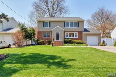 392 WINDSOR Road, Bergenfield, NJ 07621 - MLS#: 1816619